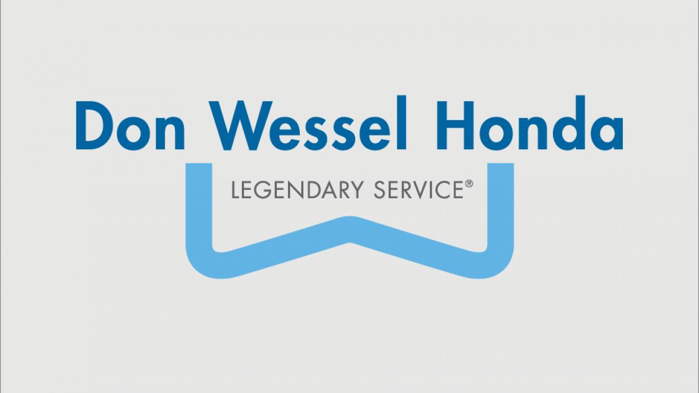 Don Wessel Honda Springfield MO
