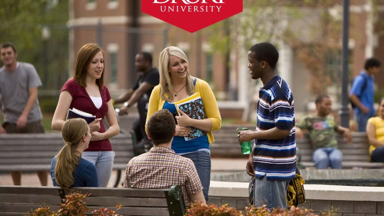 Drury University | Website Design