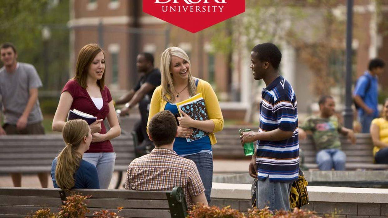 Drury University | Website Design